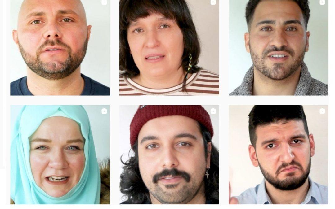 #KölnRedet: Erfolgreiche Aktion mit 6 Ratsfraktionen & dem Kölner Integrationsrat